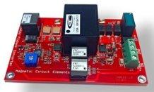 DB2320 - 28v to 3.3v, 6A Power Supply