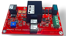 MCE Custom Designed Flyback Converter evaluation board, DB2320